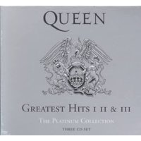 Platinum Collection: Greatest Hits 1-3 (CD)