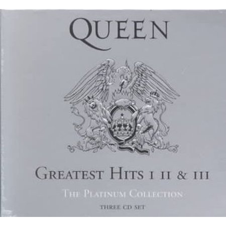 Platinum Collection: Greatest Hits 1-3 (Hits Music Cds)