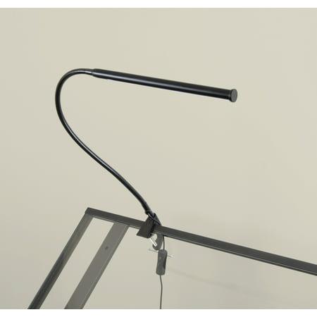 Studio Designs 7 LED Bulbs Flexible Bar Lamp
