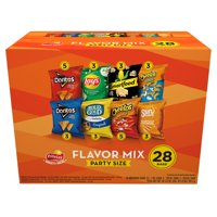 Frito-Lay Flavor Mix, 28 Count