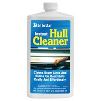 Star brite 081732PW Instant Hull Cleaner - 32 oz