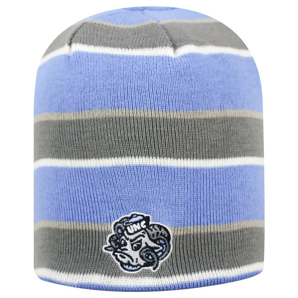 buy popular 02d18 0900a ... wholesale product image north carolina tar heels top of the world  reversible disguise knit beanie 1a063