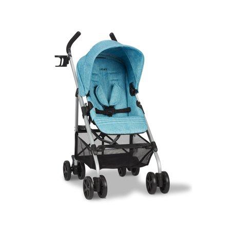 Evenflo Urbini Reversi Stroller, Blueberry Fizz