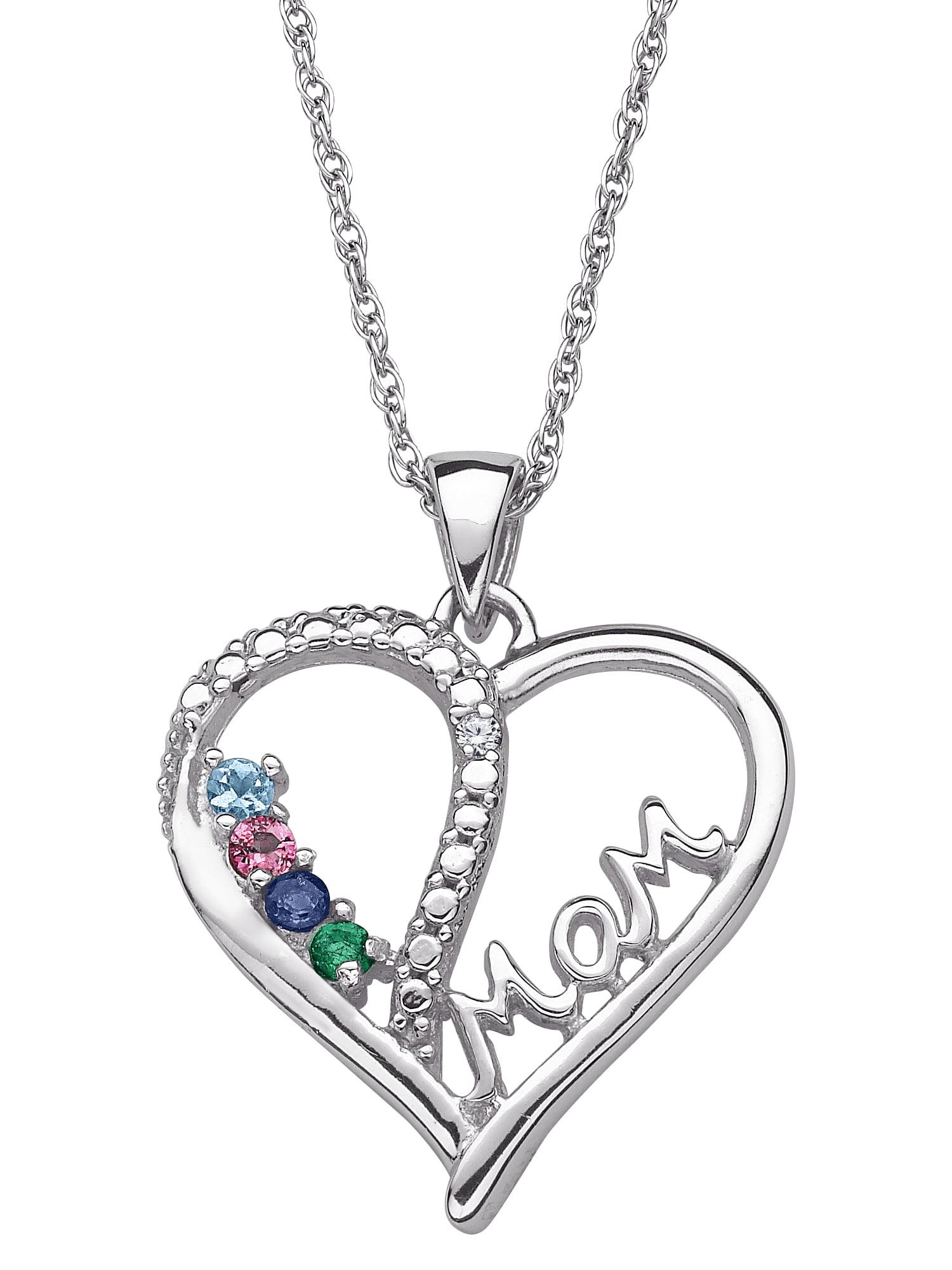 Personalized Planet Jewelry - Family Jewelry Personalized ...