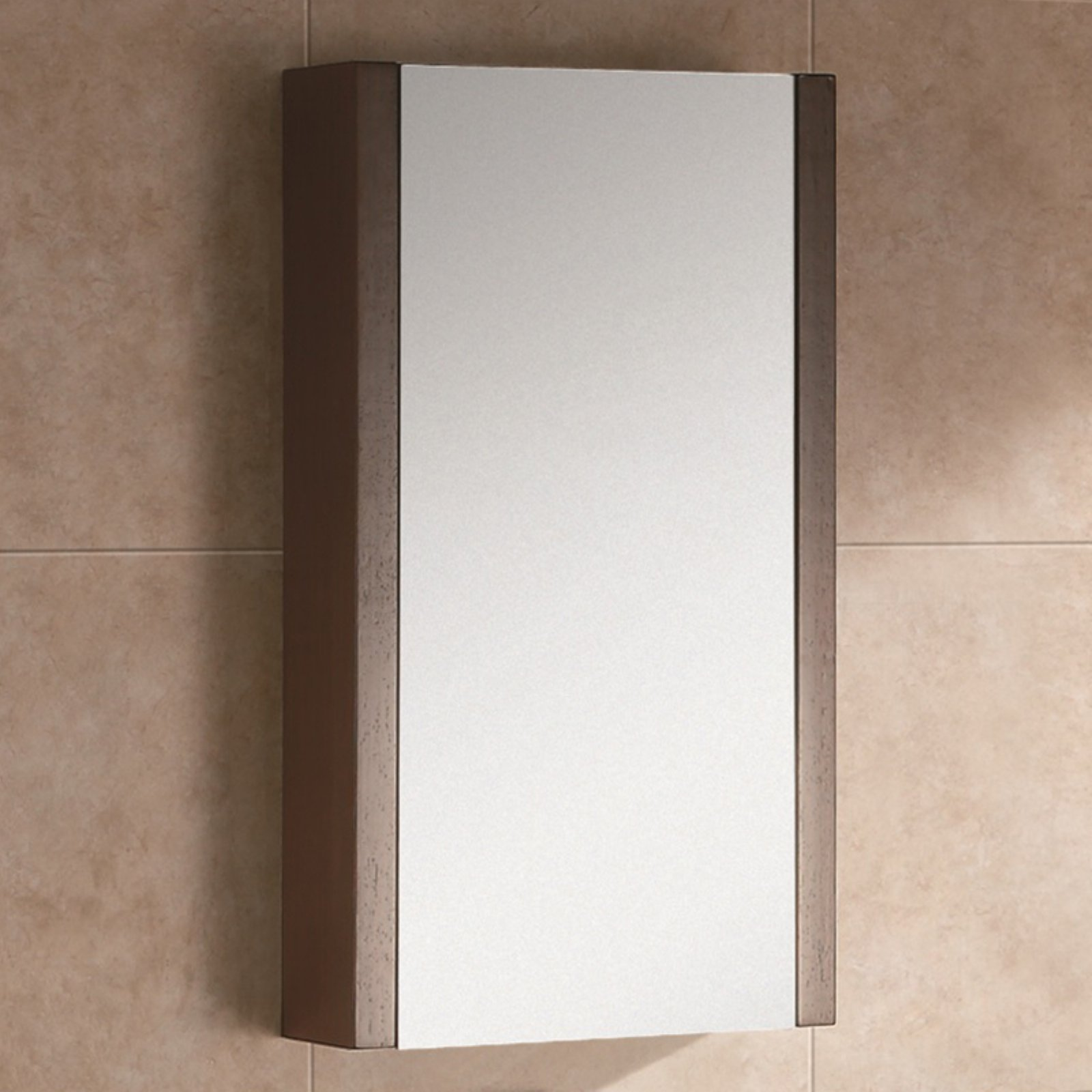 Fine Fixtures Modena 16 in. Surface Mount Medicine Cabinet