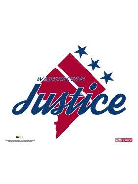 Washington Justice Fanatics Authentic Unsigned Overwatch League Hometown 2.0 Photograph