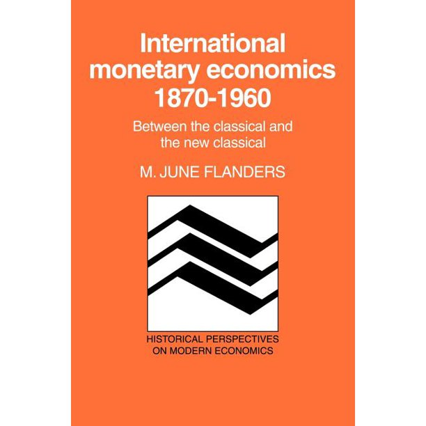 Historical Perspectives On Modern Economics: International