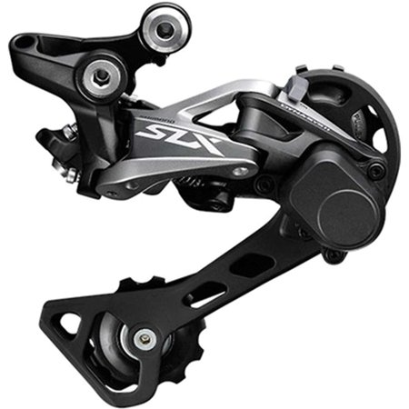 Shimano SLX M7000-GS 11-Speed Shadow Plus Medium Cage Rear