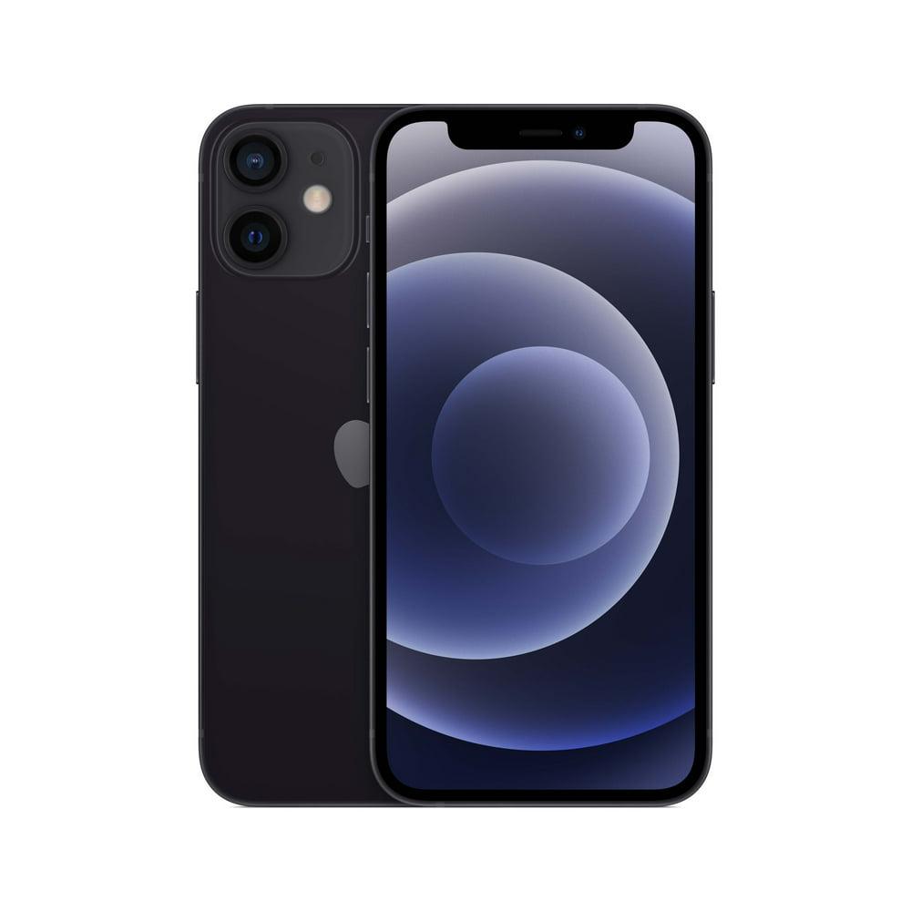 Verizon iPhone 12 mini 64GB Black