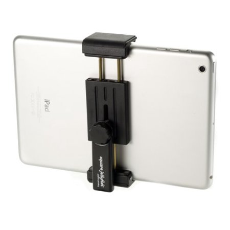 Square Jellyfish Mini Tablet Tripod Mount - Holds All Tablets Up to 7 Inches (Plastic Version - Mount only) - image 1 of 5