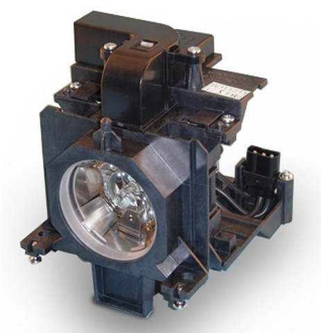 Eiki LC-XL100L Projector Assembly with Original Bulb