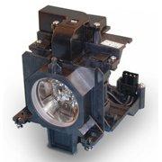 Sanyo PLC-XM5000 Projector Housing with Genuine Original OEM Bulb