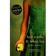 Half-truths & White Lies - eBook