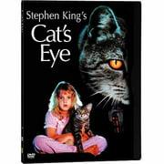 Stephen King's Cat's Eye by TIME WARNER