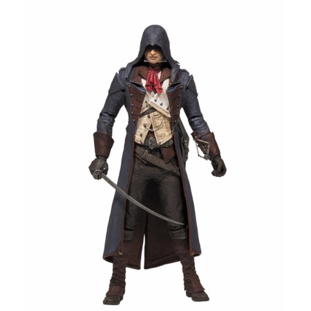 Legends Series 3 Mcfarlane Figure (McFarlane Toys Assassin's Creed Series 3 Arno Dorian Action)