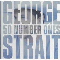 George Strait - 50 Number Ones (CD)