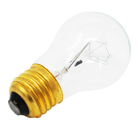Replacement Light Bulb for Maytag MFI2568AES, Jenn AIR JCD2389GES, Maytag MFI2568AEB, Jenn AIR JFC2089HES, Kitchenaid KSCS25INSS00, Whirpool ED5FVGXWS00, GE GTS18FBSARWW, Kitchenaid KSCS25INSS01 Replacement Light Bulb for Maytag MFI2568AES, Jenn AIR JCD2389GES, Maytag MFI2568AEB, Jenn AIR JFC2089HES, Kitchenaid KSCS25INSS00, Whirpool ED5FVGXWS00, GE GTS18FBSARWW, Kitchenaid KSCS25INSS01, Kitchenaid KBFA25ERSS01, Kitchenaid KSCS25FKSS02, Whirpool ED5LHEXTD00, Whirpool GS5SHAXNL00, Kitchenaid KSCS25FKSS01, Maytag MFD2560HES, Maytag MFD2561HES, Maytag MSD2651HEW, Maytag MFI2568AEW, Maytag MSD2651KES, Kitchenaid KSSC42QMS01, Whirpool ED5FVGXWS01, Whirpool GC5SHEXNS05