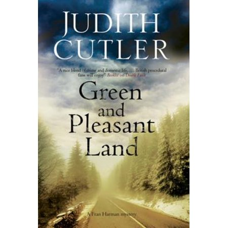 Green and Pleasant Land - eBook
