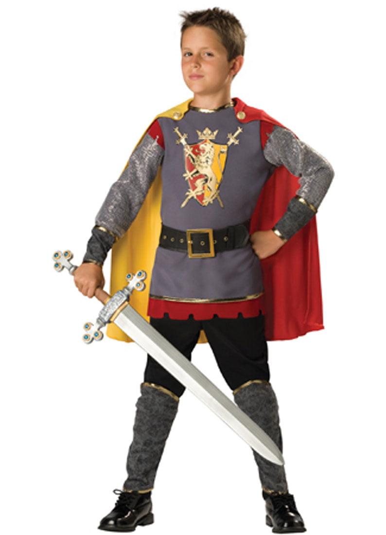 sc 1 st  Walmart & Loyal Knight Costume Incharacter Costumes LLC 17006 - Walmart.com