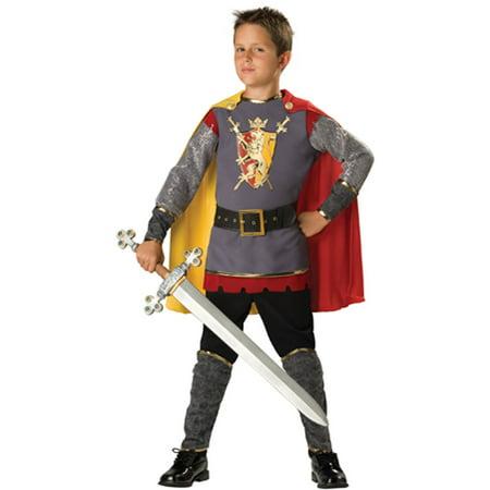 Loyal Knight Costume Incharacter Costumes LLC 17006