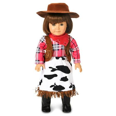 Cowgirl Princess 18