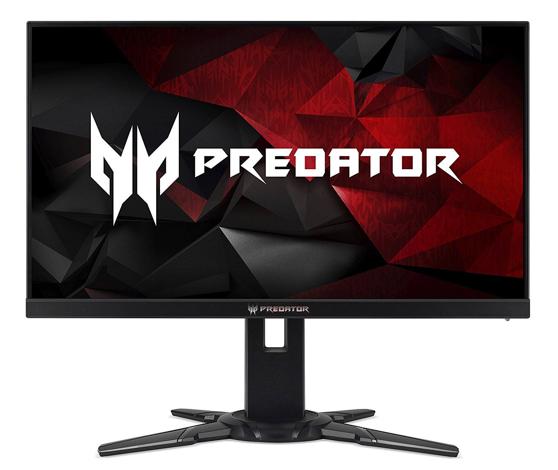 Predator XB252Q 24.5