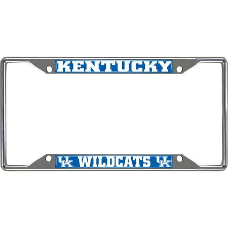 (University of Kentucky License Plate Frame)