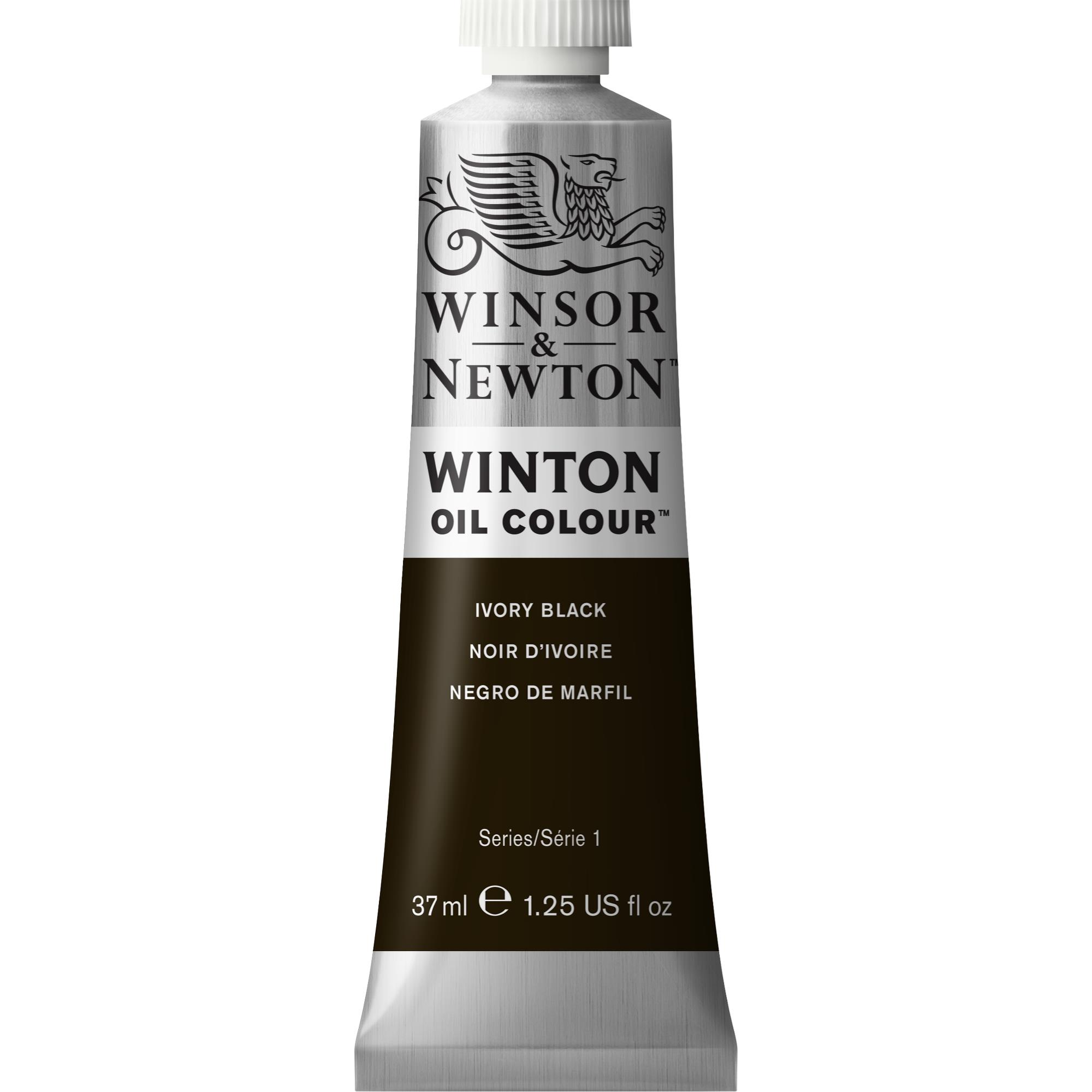 Winsor & Newton Artists' Oil Color: Light Cadmium Red, 37mL