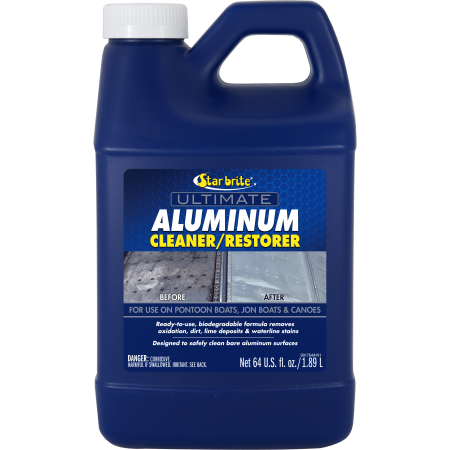 Star Brite Aluminum Cleaner ()