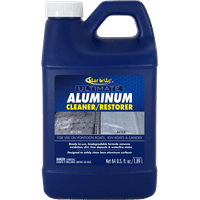 Star Brite Aluminum Cleaner