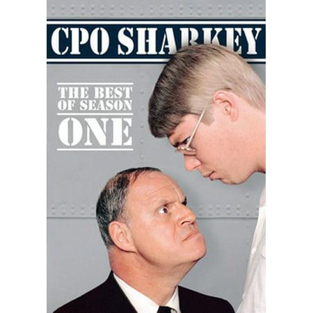 CPO Sharkey: The Best of Season One (DVD) (Best First Time Marathons)