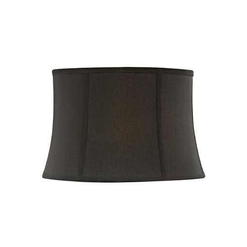 Dolan Designs Large Round Soft Back 15'' Polyester Bell L...