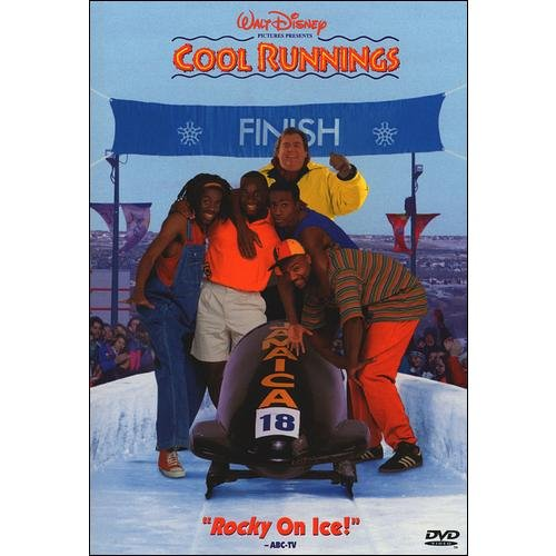 Cool Runnings (Widescreen)