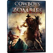 Cowboys Vs. Zombies (Widescreen) by