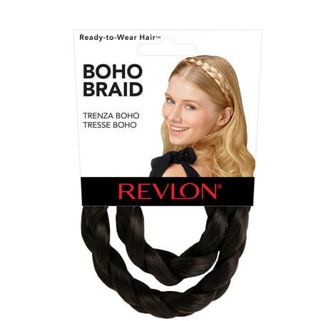 Revlon Boho Braid, Dark Brown (Bolo Braid)