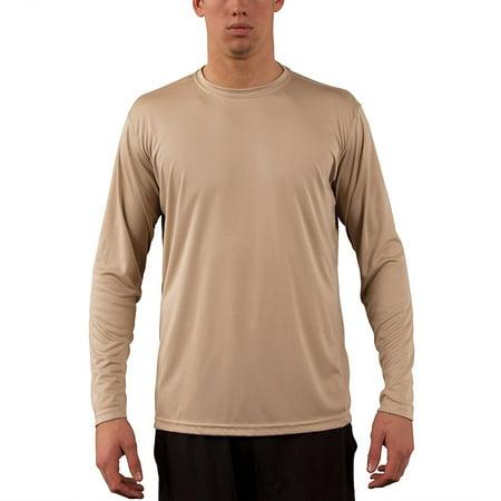 Vapor Apparel Men's UPF 50+ UV (Sun) Protection Long Sleeve Performance - 1920 Mens Clothing