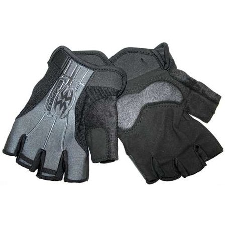 Empire Paintball Fingerless Gloves - Small/Medium