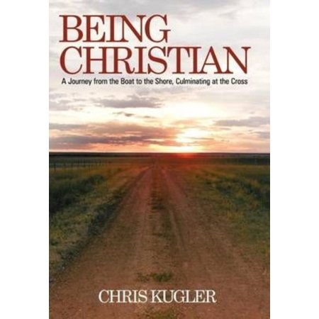 Being Christian: A Journey from the Boat to the Shore, Culminating at the (The Shore Mall)
