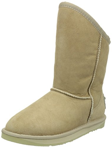 Australia Luxe Collective Women's Cosy Short Boot, Sand, 42 M EU/11 M US