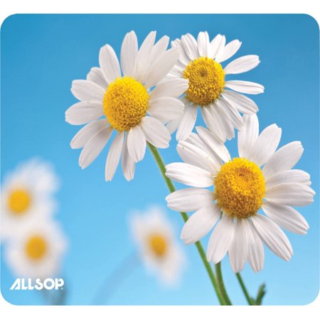 Allsop Naturesmart Mouse Pad   Daisy
