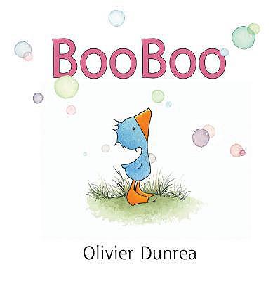 Booboo (Board Book)