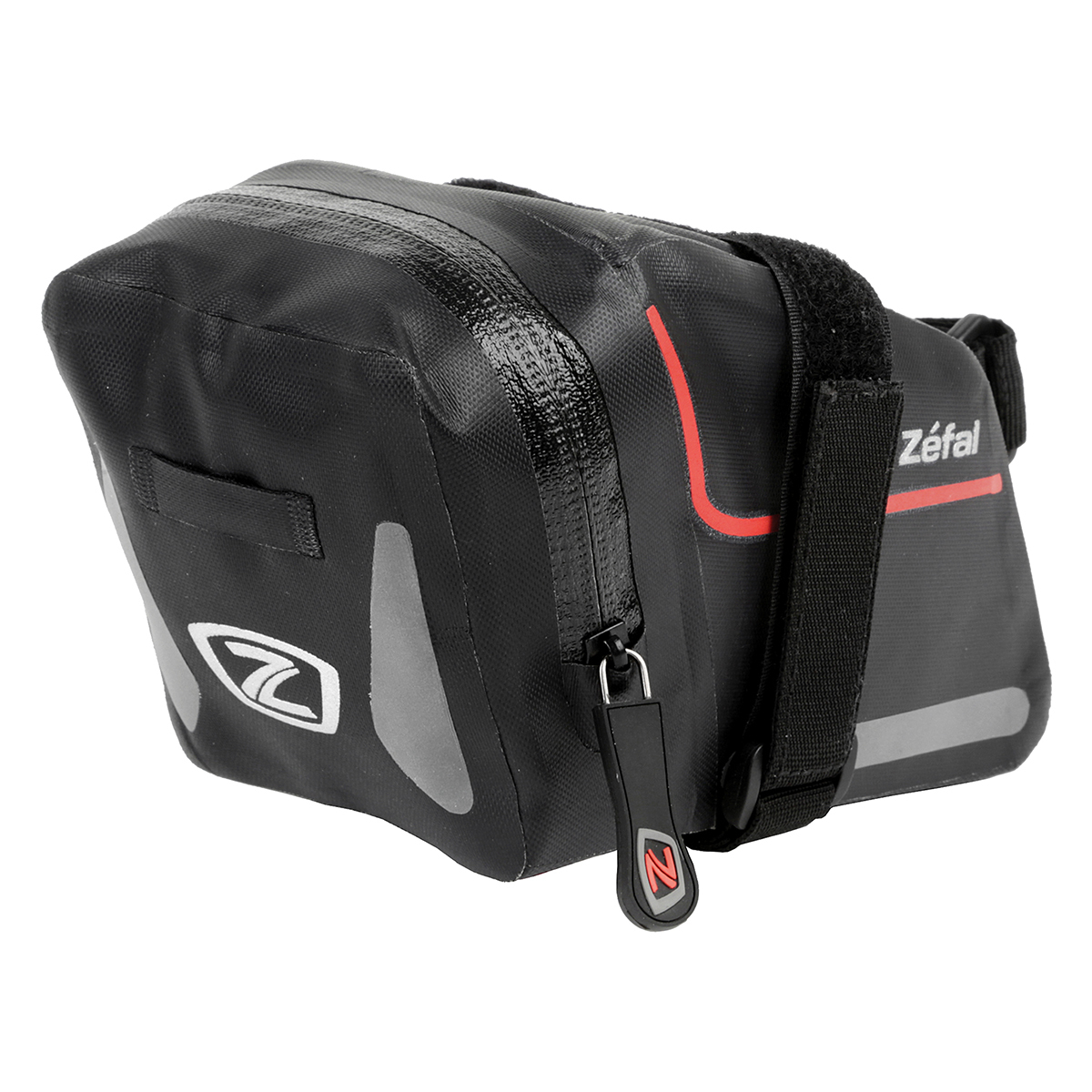Zefal Z-Dry Seat Mount Bag Large