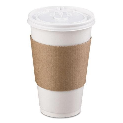 LBP 6106 - Coffee Clutch Hot Cup Sleeve