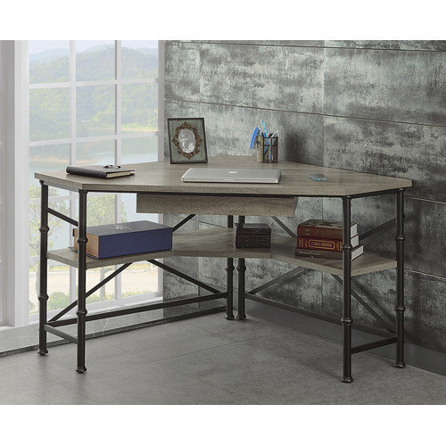 Turnkey Products LLC Griffeth Corner Desk