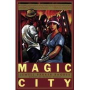 Magic City - eBook