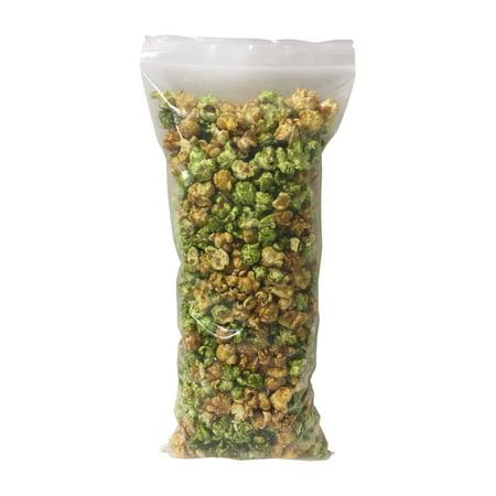 Jumbo Gourmet Caramel Apple (Gourmet Caramel Apple Popcorn 16 oz Bag Damn Good Popocorn)