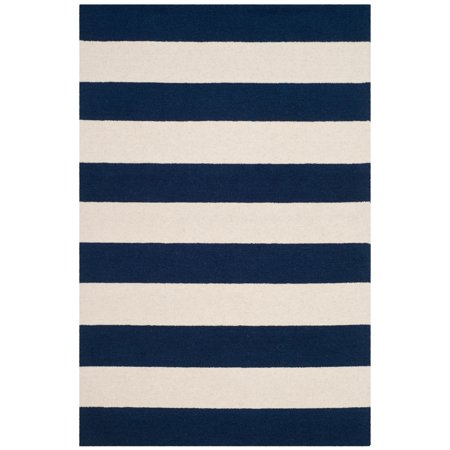 Safavieh Kids Rugby Stripes Area Rug or Runner