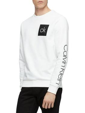 Athleisure Cotton-Blend Sweatshirt
