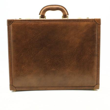 Venezia Grande Attache Case with Dual Combination