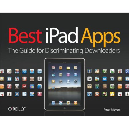 Best iPad Apps - eBook (Best Project Management App For Ipad 2)